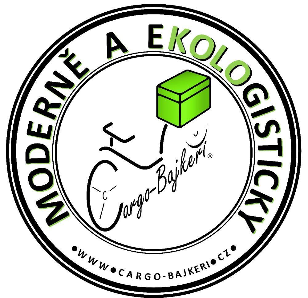 Logo Moderne a Ekologisticky